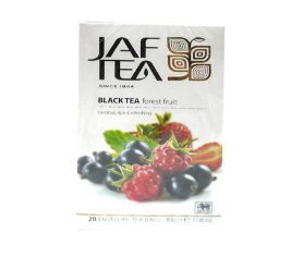 Jaf Tea Black Tea Forest Fruit