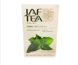Jaf Tea Pure Infusions Cool Peppermint