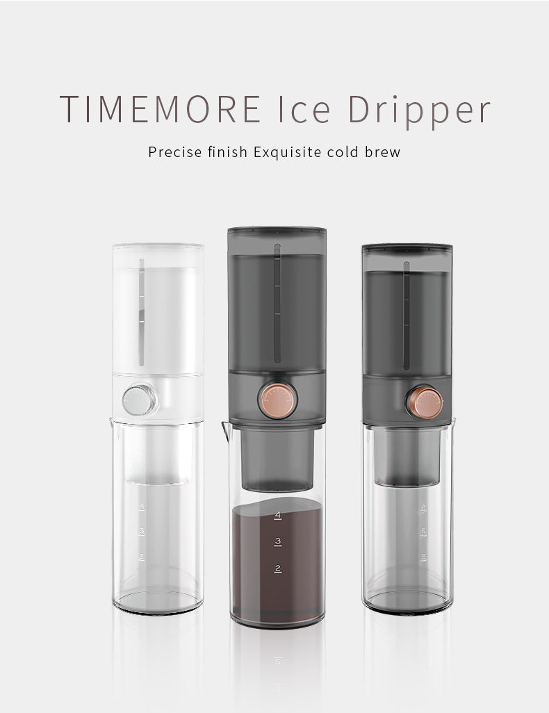 Timemore Ice Dripper - Make your own Cold Drip