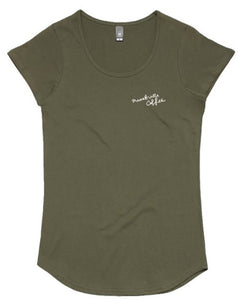 RV Women T-shirt