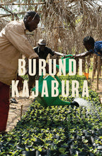 Load image into Gallery viewer, Burundi Bourbon Kajabura Washed - Espresso - 250g/1kg