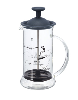 HARIO Café Press Slim S