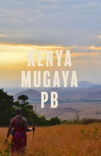 Load image into Gallery viewer, Kenya Mugaya PB - 250g/1kg