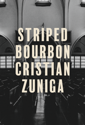 Striped Bourbon Cristian Zuniga - 200g/1kg