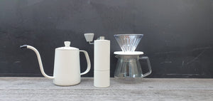 Pour Over Set - By Timemore