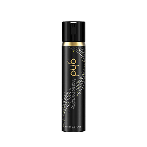 GHD Hairspray - Handbag Size from Clean Heels