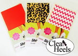 Sole Stickers from Clean Heels
