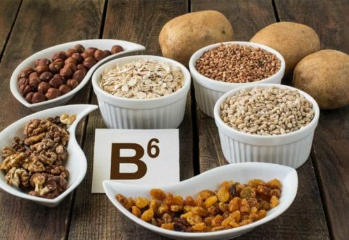 A Study: Vitamin B6 Deficiency Linked To Cognitive Decline