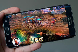 Mobile Games That'll Keep You Coming Back