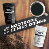 Ground Genius Coffee
