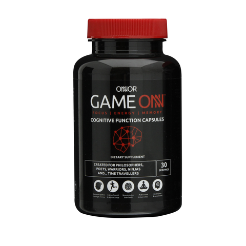 Game ONN - Cognitive Function Capsules