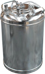9L Ball Lock  Keg New