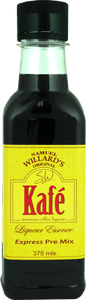 Willards Kafe Liqueur