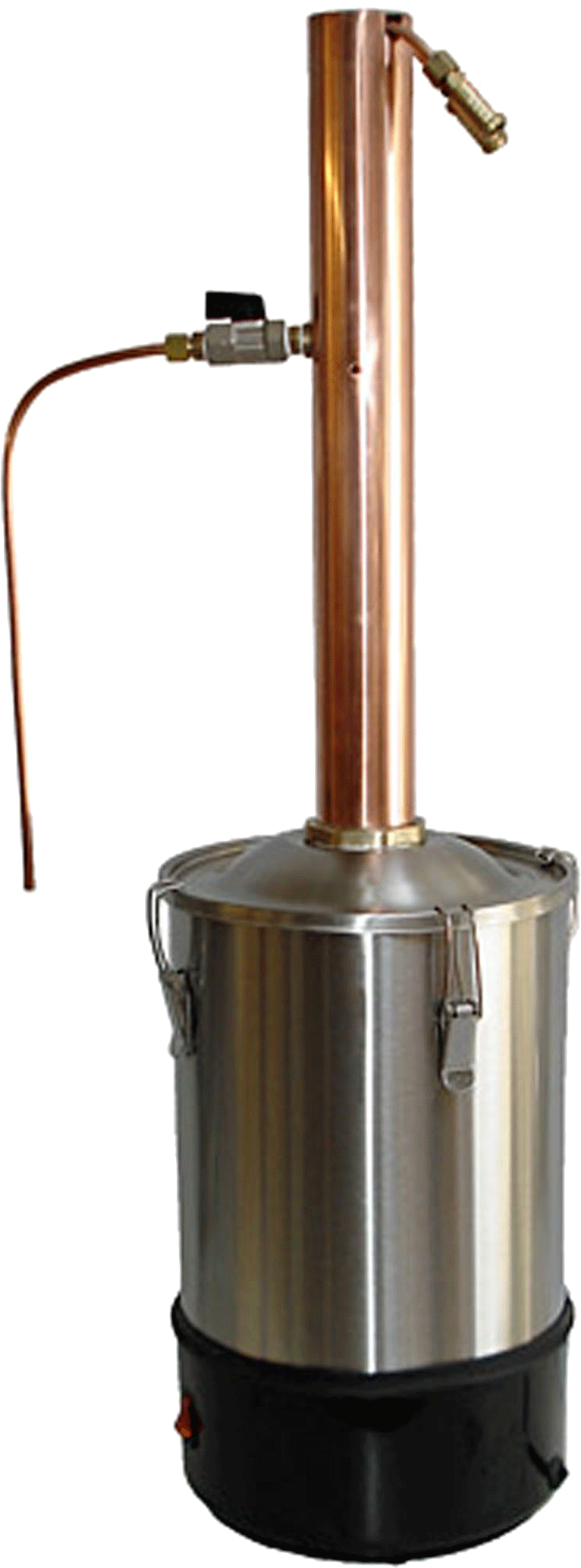 Pure Distilling 30L Reflux Still