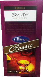 Still Spirits Top Shelf Classic Brandy