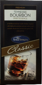 Still Spirits Premium Classic Tennessee Whiskey