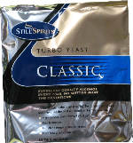 Still Spirits Turbo Classic Yeast