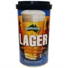 Beer Makers Lager