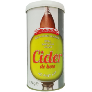 Muntons Apple Cider