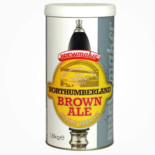 Munton's Brewmaker Brown Ale