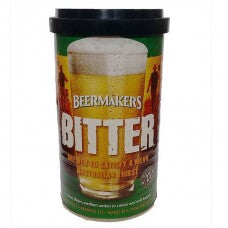 Beer Makers Bitter