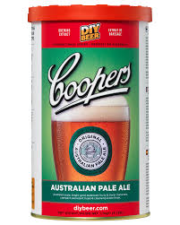 Coopers Australian Pale Ale