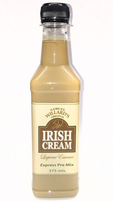 Premix Irish Cream Liqueur