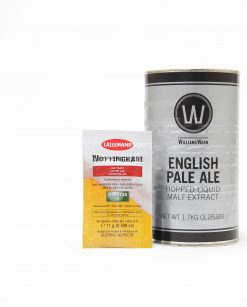 Williams Warn English Pale Ale
