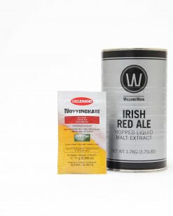 Williams Warn Irish Red Ale