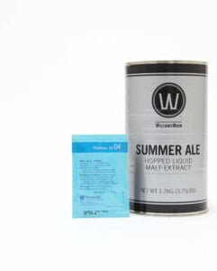 Williams Warn Summer Ale