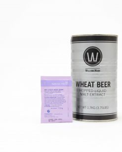 Williams Warn Wheat Beer