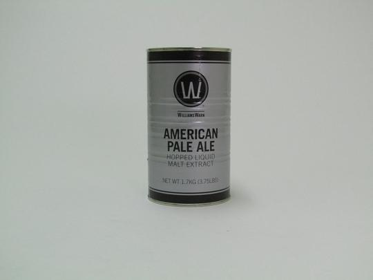 Williams Warn American Pale Ale
