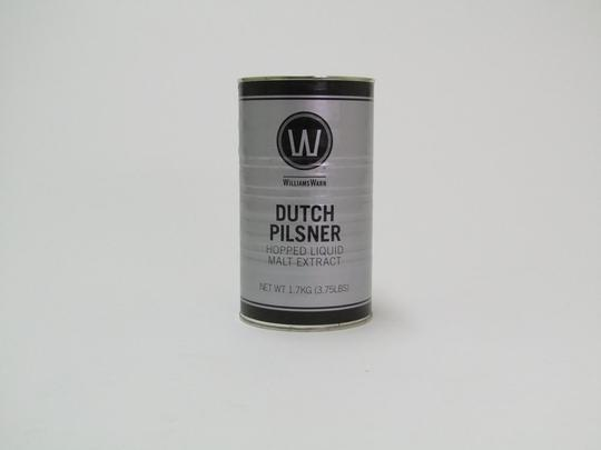 Williams Warn Dutch Pilsner