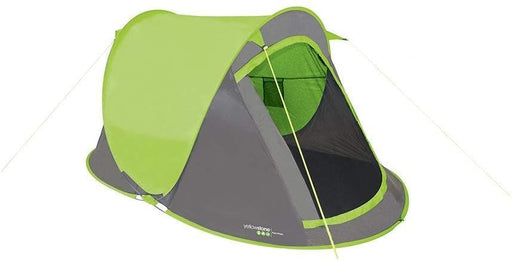 Yellowstone Waterproof Fast Pitch Unisex Outdoor Pop-Up Tent,