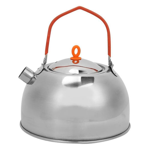 600ML Outdoor Stainless Steel Kettle
