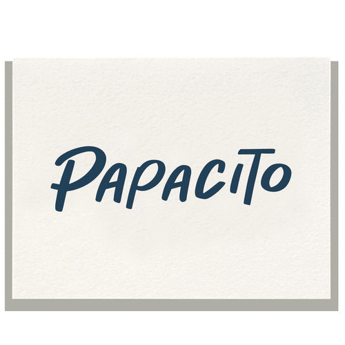 Papacito Card