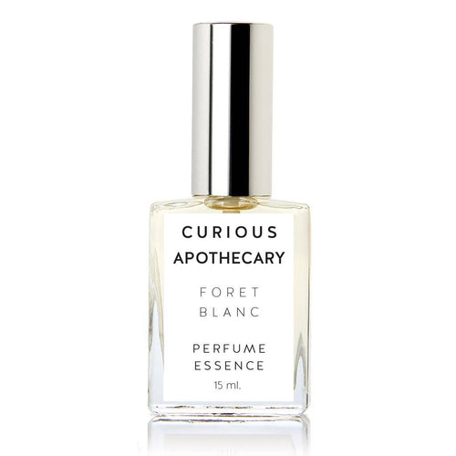 Curious Apothecary Foret Blank Perfume