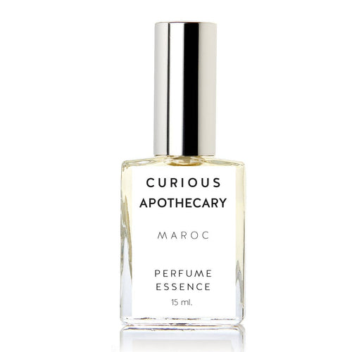 Curious Apothecary Maroc Perfume