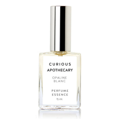 Curious Apothecary Opaline Blanc Perfume