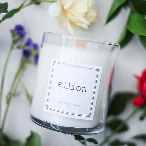 Ellion Candle