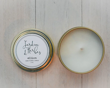 Load image into Gallery viewer, Jardin d'Herbes Candle