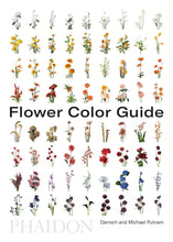 Load image into Gallery viewer, Flower Color Guide