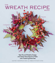 Load image into Gallery viewer, The Wreath Recipe Book
