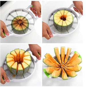 Perfect Windmill Watermelon Slicer
