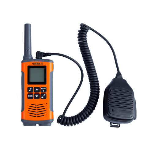 Mountain Lab Roam 2W 2-Way Radio