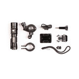 Mountain Lab x1000 Flashlight Kit