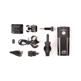 x1800 Lumen Flashlight Kit