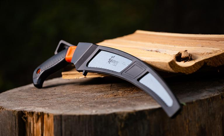 Mountain Lab HARVESTER HAND SAW