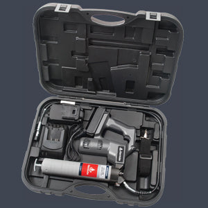 Alemlube G10040N EL Series 18V Lithium-ion Cordless Grease Gun