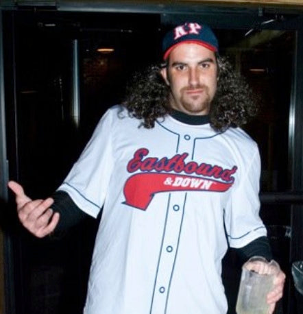 Eastbound and Down Costume